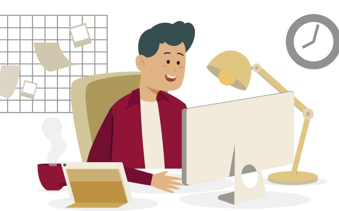 ¿Por qué es mejor rentar un espacio de trabajo?
