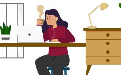 ¿Por qué los emprendedores deberían usar una oficina virtual?